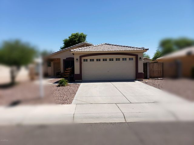 8743 W ROYAL PALM Road, Peoria, AZ 85345