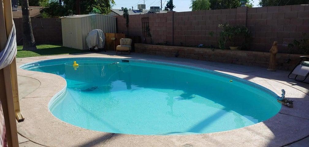 1650 N 87TH Place, Scottsdale, AZ 85257