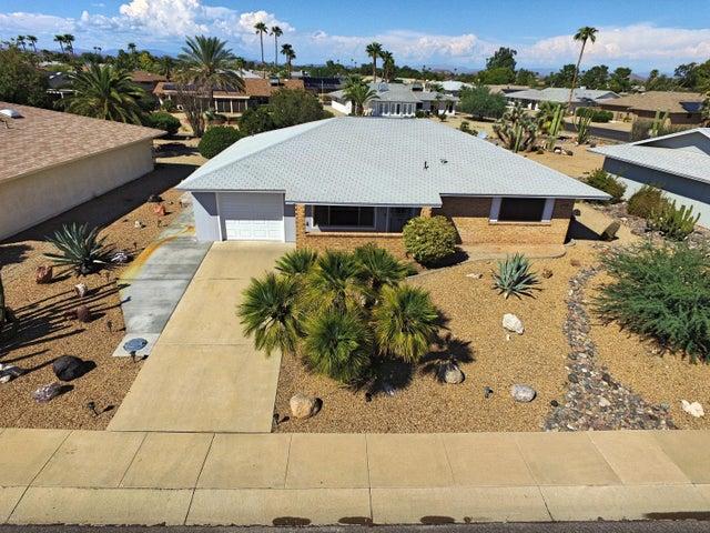 13206 W KEYSTONE Drive, Sun City West, AZ 85375