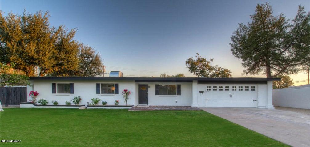 3609 E COOLIDGE Street, Phoenix, AZ 85018