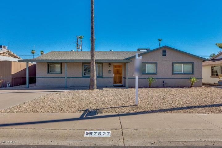 7927 E LOMA LAND Drive, Scottsdale, AZ 85257