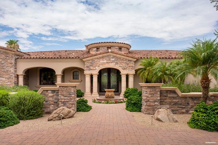 6682 E INDIAN BEND Road, Paradise Valley, AZ 85253