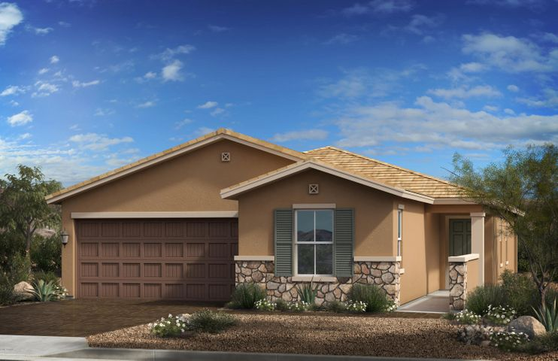 15362 W WINDWARD Avenue, Goodyear, AZ 85395