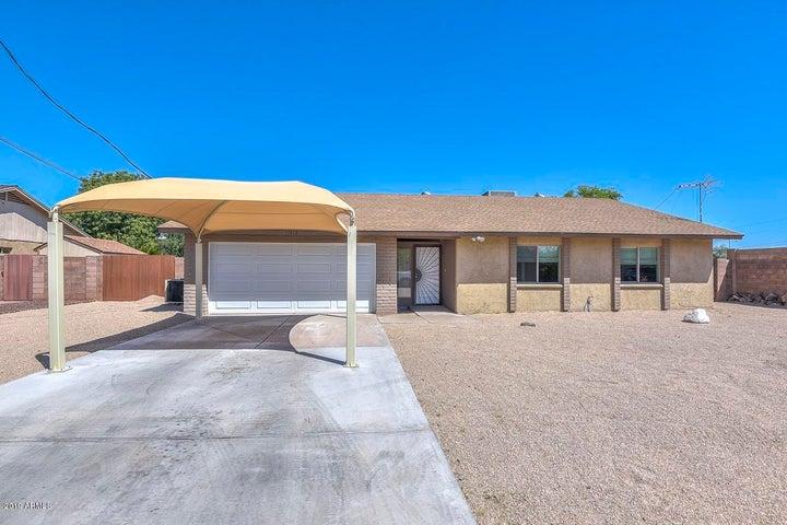 17413 N 27TH Street, Phoenix, AZ 85032