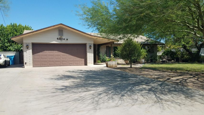 4202 W GREENWAY Road, Phoenix, AZ 85053