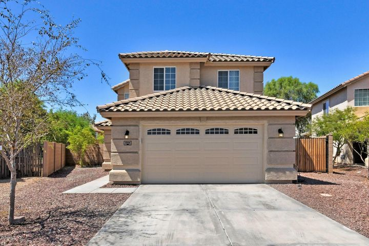 1044 S 222ND Lane, Buckeye, AZ 85326