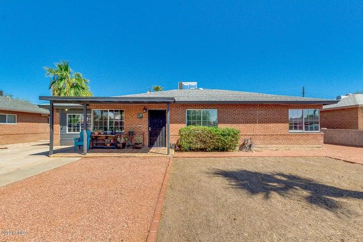 2034 E PALM Lane, Phoenix, AZ 85006