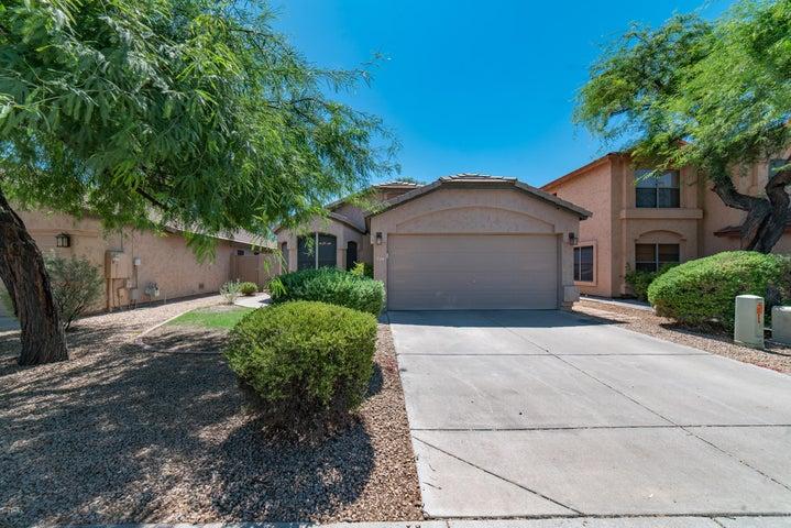 4717 E GATEWOOD Road, Phoenix, AZ 85050