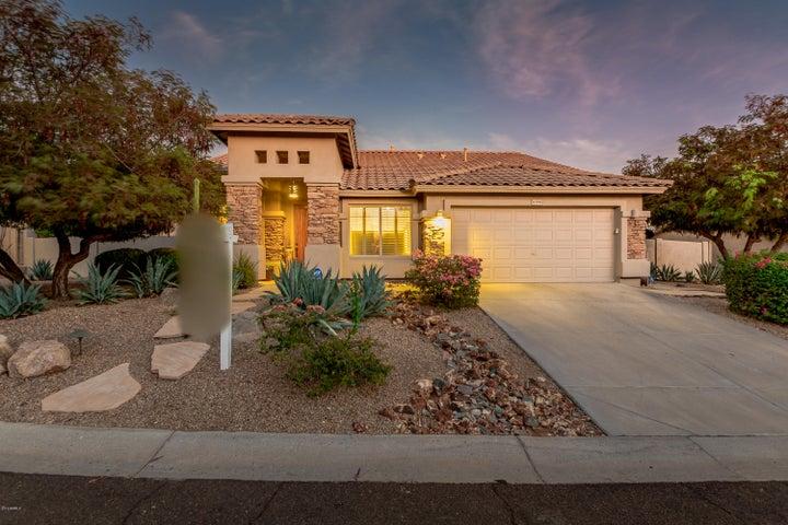 10595 E FIREWHEEL Drive, Scottsdale, AZ 85255