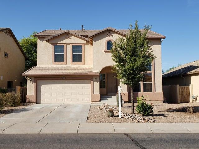44147 W JUNIPER Avenue, Maricopa, AZ 85138