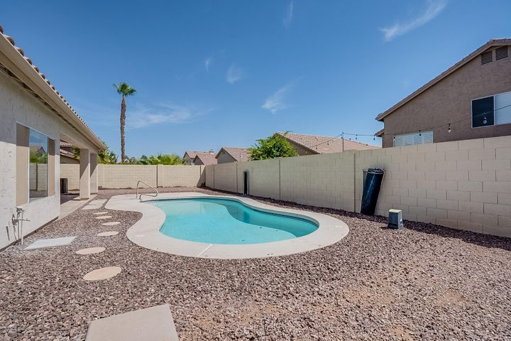 665 W HARVARD Avenue, Gilbert, AZ 85233