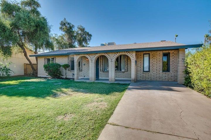 1630 E GAYLON Drive, Tempe, AZ 85282