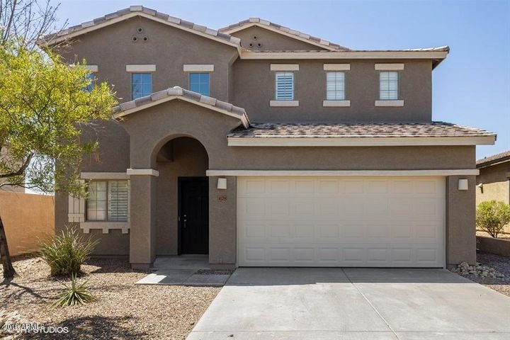 41204 N HUDSON Trail, Anthem, AZ 85086