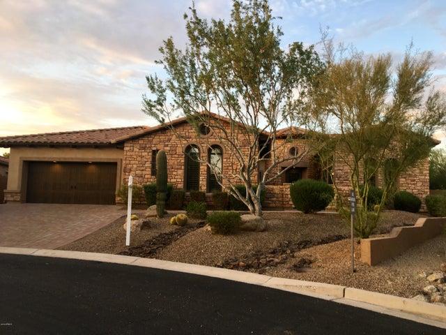 3615 N BOULDER CANYON Circle, Mesa, AZ 85207