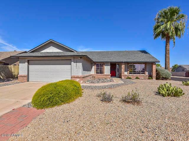 12601 N 79TH Drive, Peoria, AZ 85381