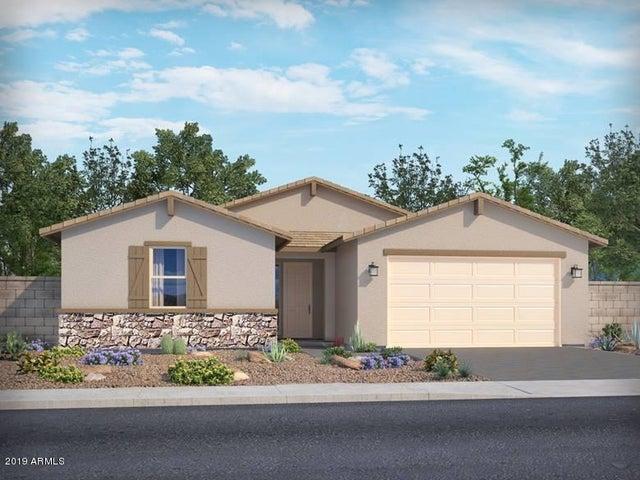 18625 W LAWRENCE Lane, Waddell, AZ 85355