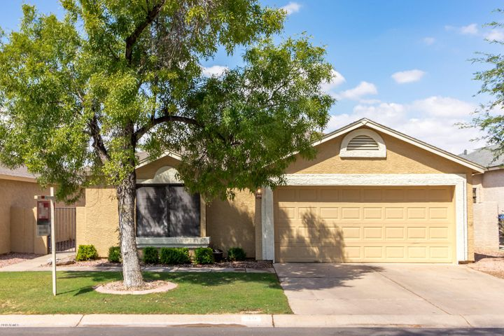 4725 E BROWN Road E, 35, Mesa, AZ 85205