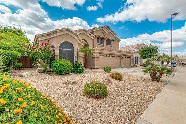 9751 E PALM RIDGE Drive, Scottsdale, AZ 85260