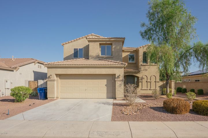 18060 W POST Drive, Surprise, AZ 85388