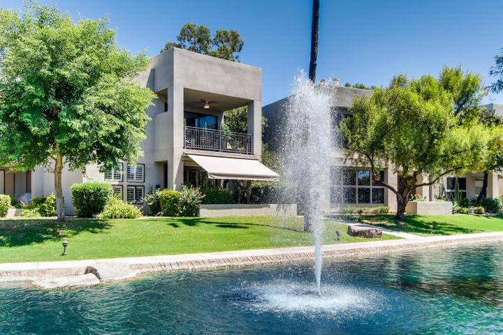 7700 E GAINEY RANCH Road, 217, Scottsdale, AZ 85258