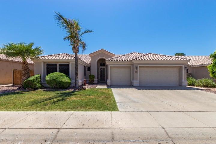 7165 W FOOTHILL Drive, Glendale, AZ 85310