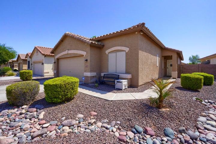 12807 W GLENROSA Drive, Litchfield Park, AZ 85340