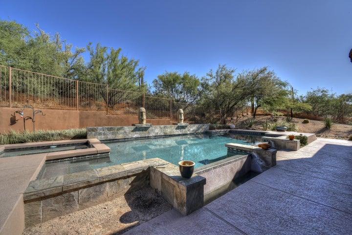 6846 E STEVENS Road, Cave Creek, AZ 85331