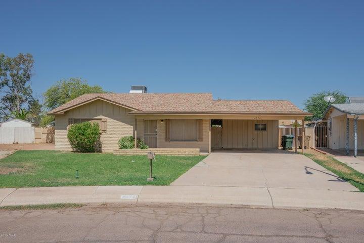 4574 W ALTADENA Avenue, Glendale, AZ 85304