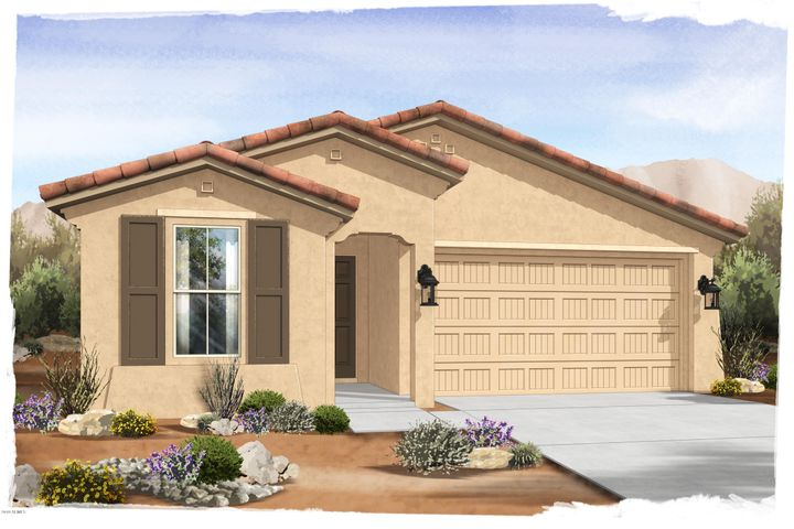 5213 N 187TH Lane, Litchfield Park, AZ 85340