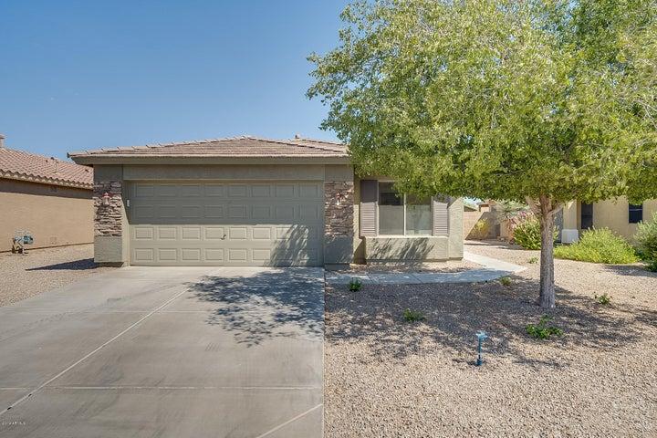 42312 W BUNKER Drive, Maricopa, AZ 85138