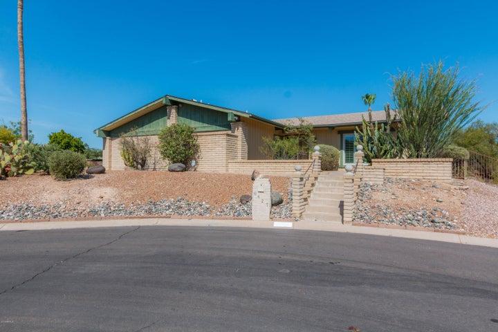 9427 N ARROYA VISTA Drive E, Phoenix, AZ 85028