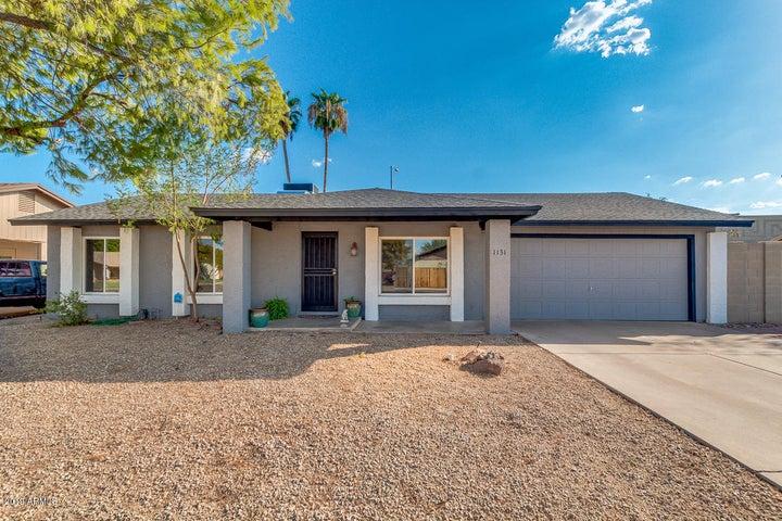 1131 W SANTA CRUZ Drive, Tempe, AZ 85282