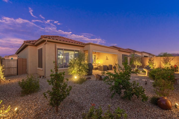 21716 N 265TH Lane, Buckeye, AZ 85396