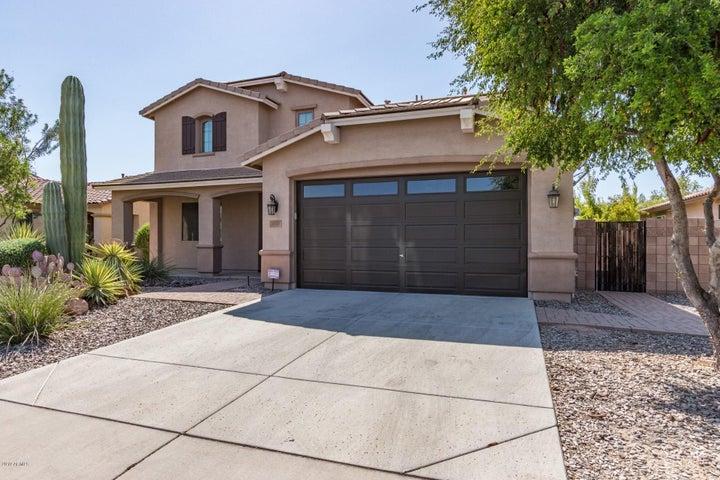 4930 S FERN Drive, Chandler, AZ 85248