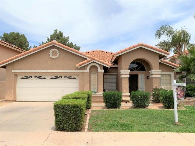 2120 E CHESAPEAKE Drive, Gilbert, AZ 85234