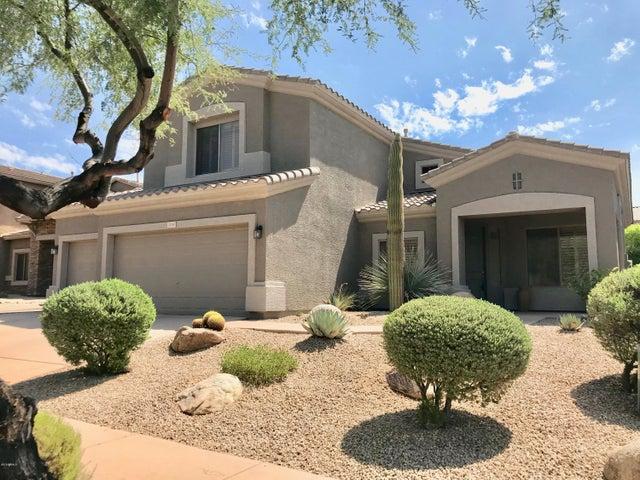 2731 W VIA BONA FORTUNA, Phoenix, AZ 85086