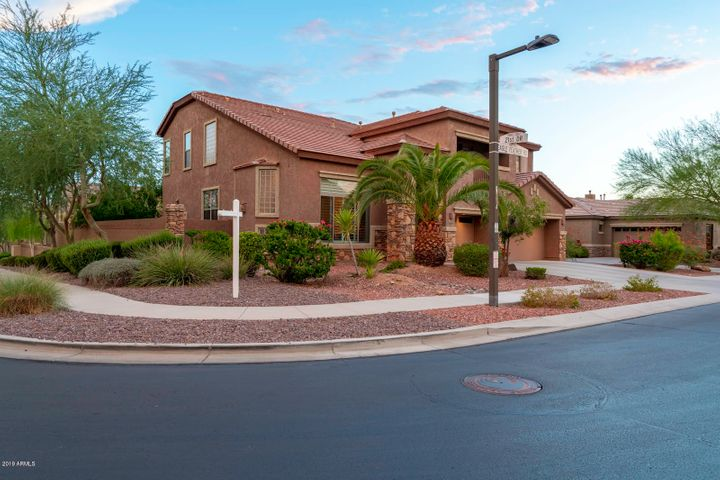 Heavy Upgraded House for sale in a Gated Community on a Premium Corner Lot in North Phoenix, AZ, 85085