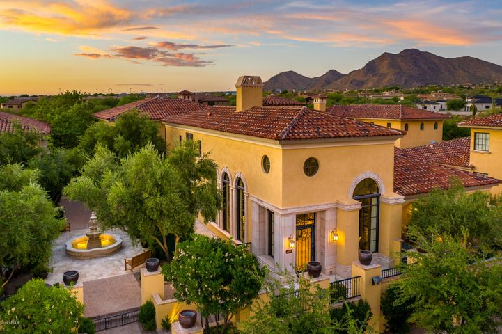 Beautiful setting in highly regarded Silverleaf