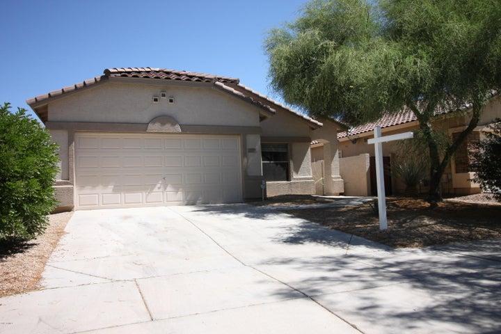 2570 W WOBURN Lane, Phoenix, AZ 85085
