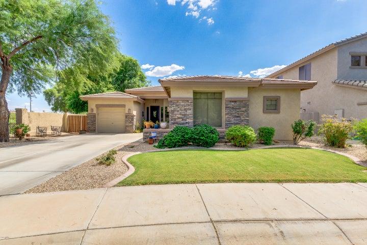 993 E AQUARIUS Place, Chandler, AZ 85249