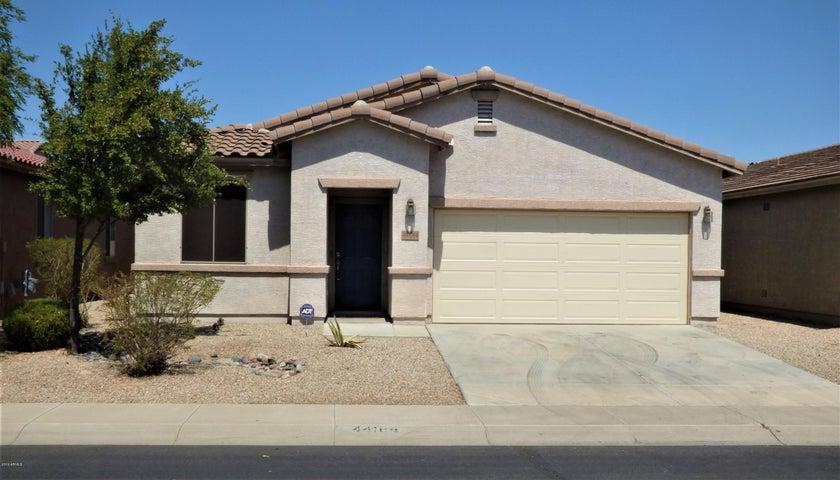 44164 W CYDNEE Drive, Maricopa, AZ 85138