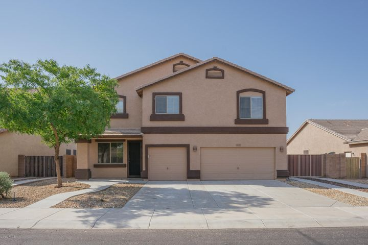 12227 W MONTE LINDO Lane, Sun City, AZ 85373