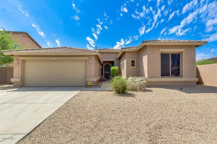 17887 W BUCKHORN Drive, Goodyear, AZ 85338