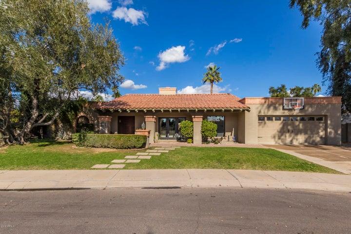 8224 E THOROUGHBRED Trail, Scottsdale, AZ 85258