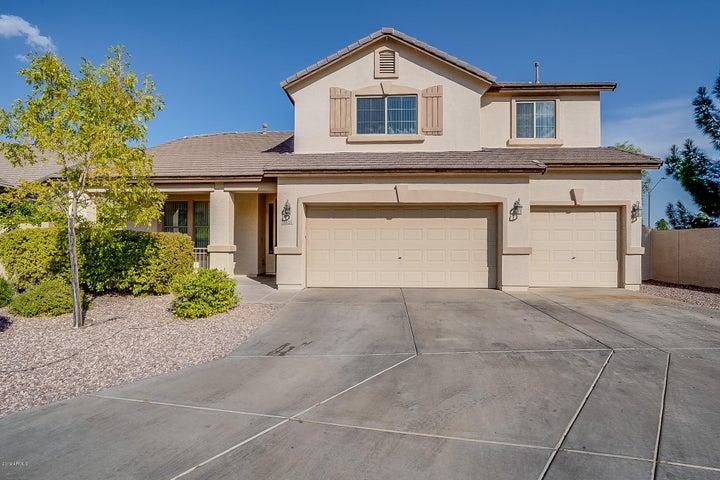 15621 N 182ND Lane, Surprise, AZ 85388