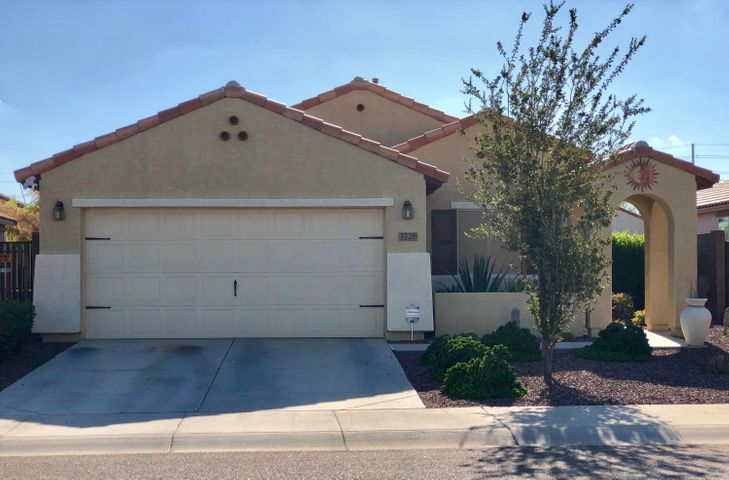 3726 S 185TH Drive, Goodyear, AZ 85338