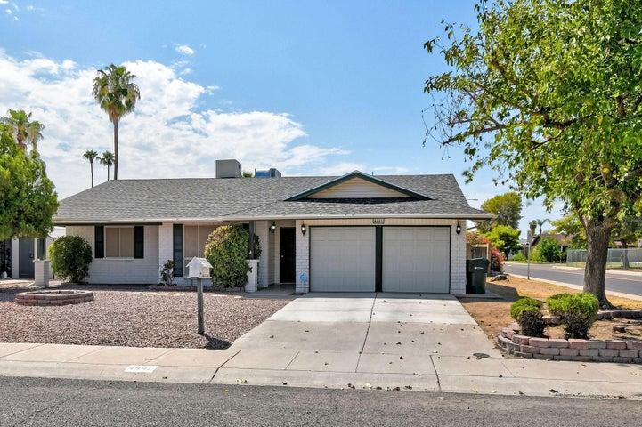 4441 W GARDEN Drive, Glendale, AZ 85304