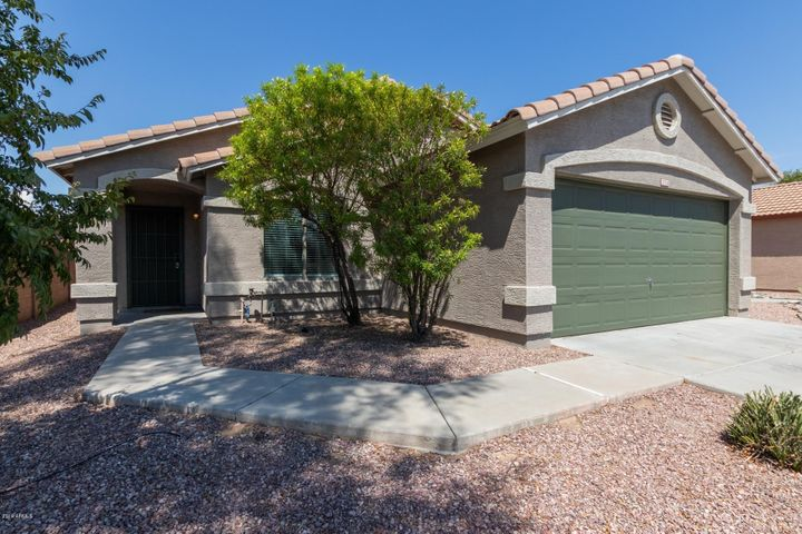 13718 W PECK Drive, Litchfield Park, AZ 85340
