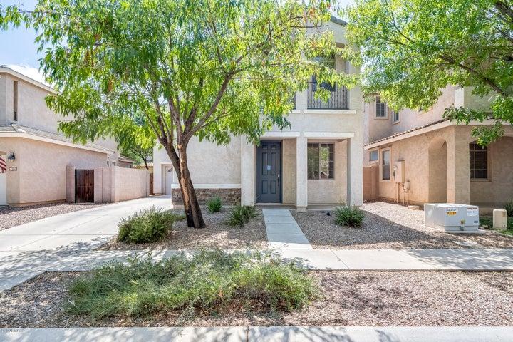 3697 E SUNDANCE Avenue, Gilbert, AZ 85297