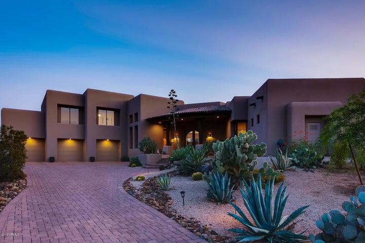 10505 E CINDER CONE Trail, Scottsdale, AZ 85262